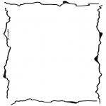 Bricolage coloriages - Papier à lettres 3