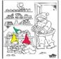 Père Noël 6