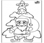 Père Noël 8