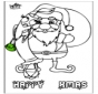 Père Noël 9