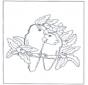 Perroquet amoureux