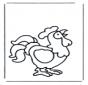Petit coq