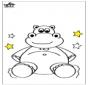 Petit hippopotame 5