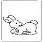 Petit lapin 2