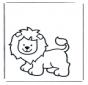 Petit lion 1