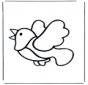 Petit oiseau 2