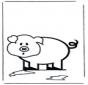 petit porc