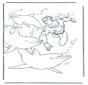Plonger chez des dauphins