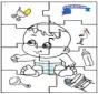 Puzzle de bébé 2