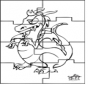 Puzzle - Dragon