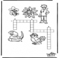 Puzzle - Pokemon 9
