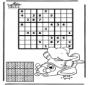 Sudoku - Avion