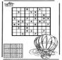 Sudoku - ballon