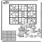Sudoku - Cirque
