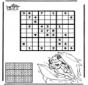 Sudoku - Dauphin