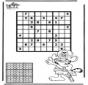 Sudoku - pirate