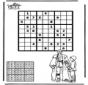 Sudoku - Star Wars