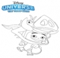 Universe: the video game Pumba