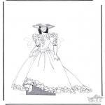 Bricolage coloriages - Vêtements 1.2