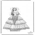 Bricolage coloriages - Vêtements 1.3