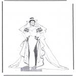 Bricolage coloriages - Vêtements 1.8