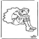 Personnages de bande dessinée - Winx club 24